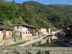 Ta'xia Village