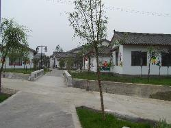 Mianzhu New Year Pictures Museum