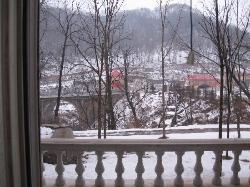 Sanshan Hotel