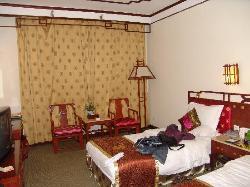 He Xiang Hotel
