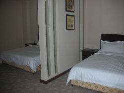 Wantong Business Hotel Fuqing