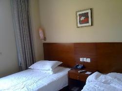 Fukedu Hotel (Jiangdu Longchuanqiao)