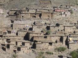 Berber Village (28962733)