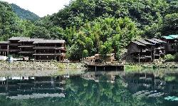 Guniujiang Nature Reserve