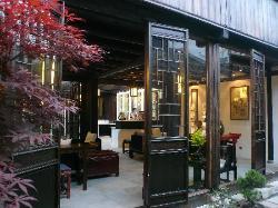 Zhengfu Caotang Hotel