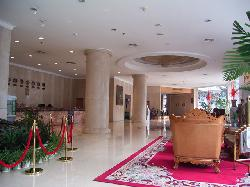 Hua Rong Hotel