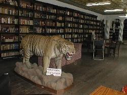 Kaiser Bücherei
