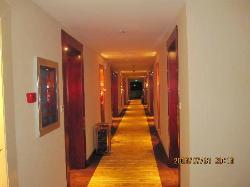 Xishuangbanna Tian Cheng Hotel