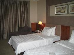 Peninsula Hotel Shipu
