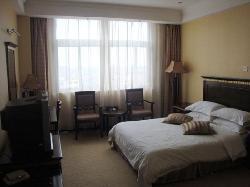 Qidong Hotel