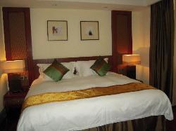 Landison Hotel Zhoushan
