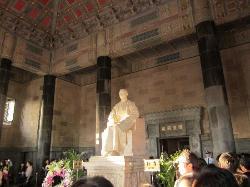 Sun Yat-sen Memorial of Nanjing