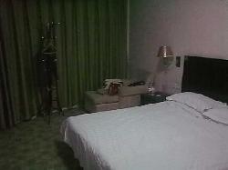 银星快捷酒店