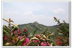 Daru Mountain