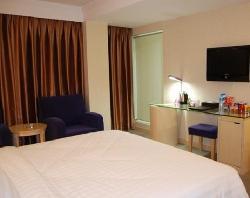 Xiangzhou Yujing Business Hotel
