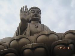 Nanshan Tourist Area