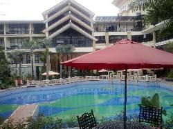 Hakka Park International Hotel