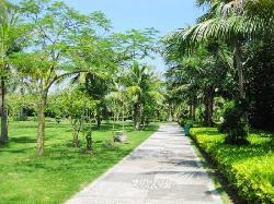 Zhanjiang Seaside Park
