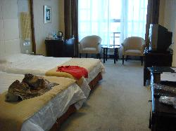 New Century International Hotel
