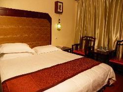 Pai Hotel Zhongwei Gulou