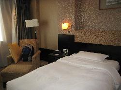 โรงแรมแลนดิสัน หูโจว