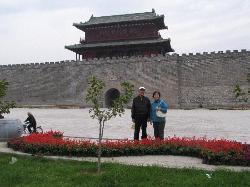 Zhengding Ancient City