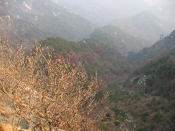 Northern Foot of Tai Mountain