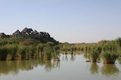 Shahu Nature Tourist Area