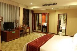 Chongqing Hongyadong Hotel