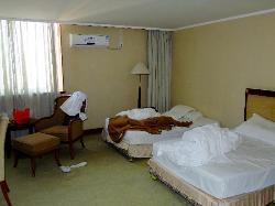 Ming Zhu Yin Fa Hotel