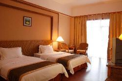 Nankunshan Hotspring Hotel