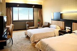 Zidongge Huatian Hotel