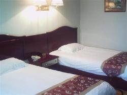 Qingtongxia Hotel