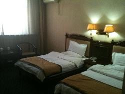 Hongdong Hotel
