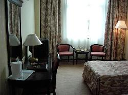 Gongga Hotel