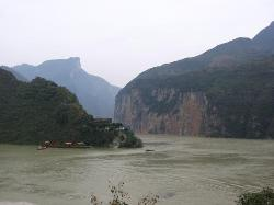 ‪Three Gorges‬