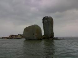Banyangshifan Rock