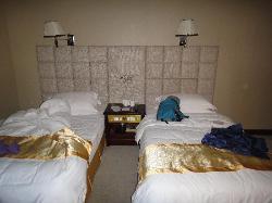 Gui'an Hotspring Tourism Resort