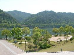 Jiande Xing'anjiang Longzhou Rafting