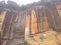Danxia Falls of Chishui