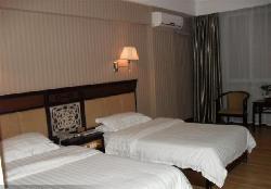 Zelin Hotel Xing'an