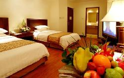 Zhangzhou City Hotel