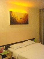Qianjing Hotel Yulin Cultural Square