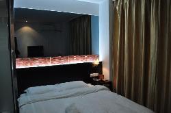 Juzi Hongle Hotel Qiqihar Longnan Street