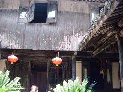 Gutai Door of Shaoxing