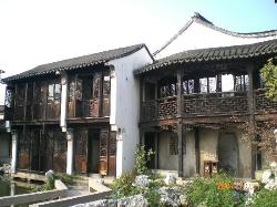 Tongli Gengle Hall