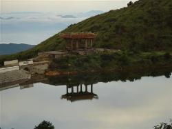 Chaozhou Phoenix Tianchi Scenic Resort