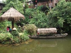 Shenzhen Guanlan Landscape Grange