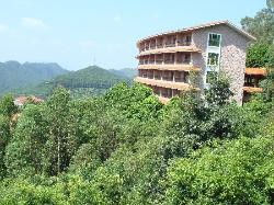Meizhou Yannanfei Chatian Vacation Village