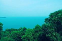 Beihai Weizhou Island